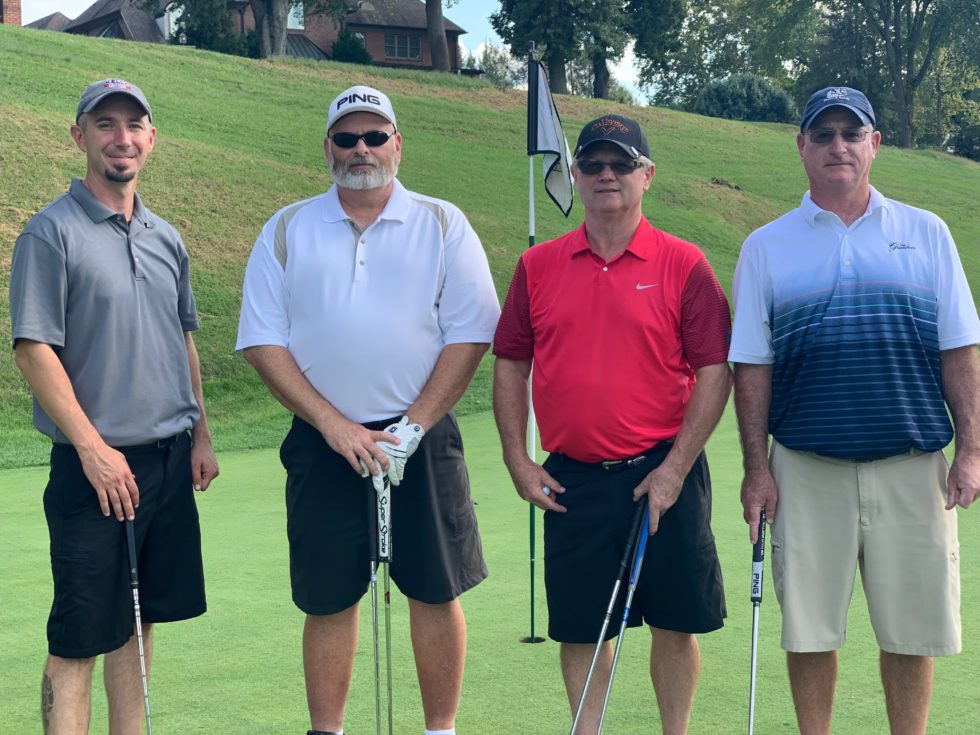 Pmca 187 Pmca Golf Outing